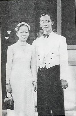 Dam cuoi Tran Van Khe 1943.jpg (21809 bytes)
